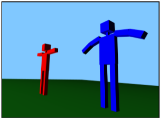 Computer Graphics and 3D
