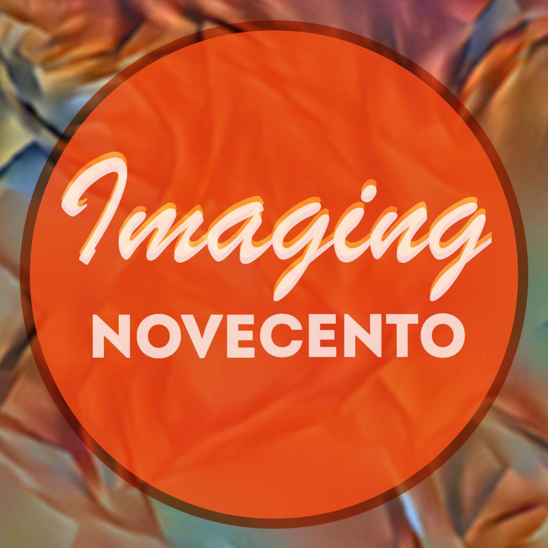 Imaging Novecento logo