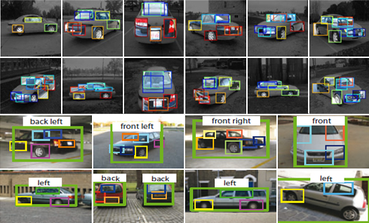 Ing. Silvio Savarese: Visual recognition in the three dimensional world