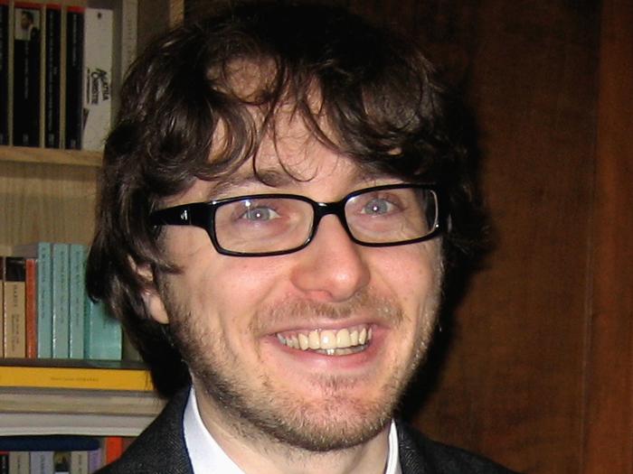 Lorenzo Seidenari