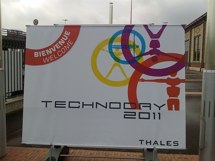 Technoday 2011
