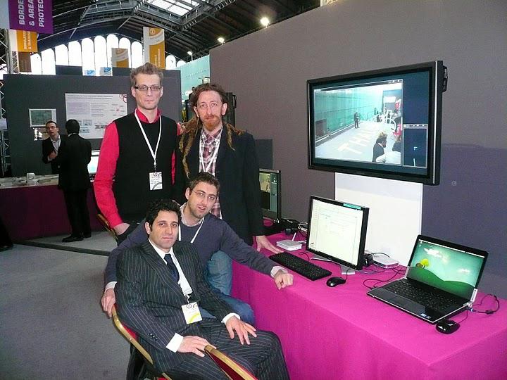 Technoday 2011 - MICC staff