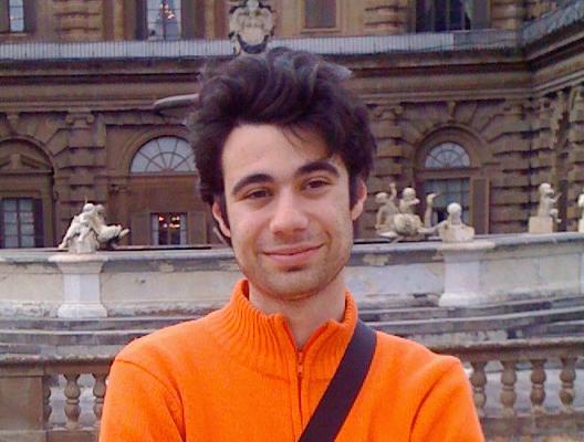 Tiberio Uricchio