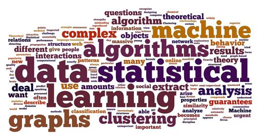 Data mining representation