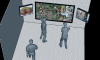 RFID-based solutions for user profiling in interactive exhibits