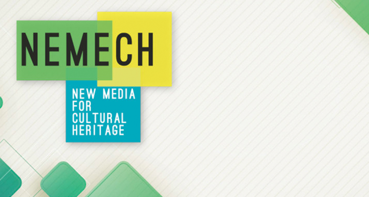 MEMECH - New Media for Cultural Heritage