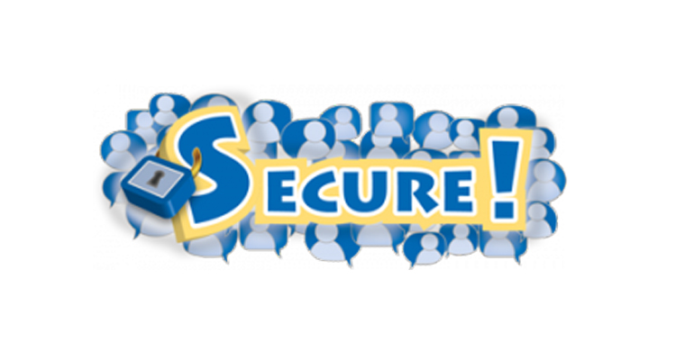 SECURE!