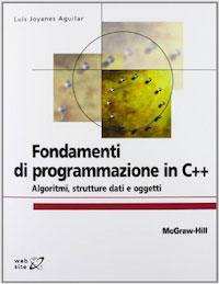 Marco Bertini / teaching - Programmazione - modulo corso