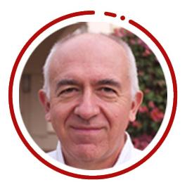 Pietro Perona