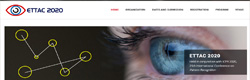 ETTAC 2020 – Workshop on Eye Tracking Techniques, Applications and Challenges