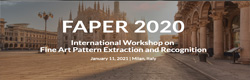 FAPER – International Workshop on Fine Art Pattern Extraction and Recognition