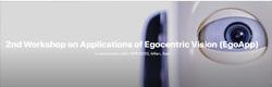 EgoApp 2020 – 2nd Workshop on Applications of Egocentric Vision 2020