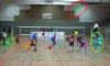 Understanding Sport Activities from Correspondences of Clustered Trajectories