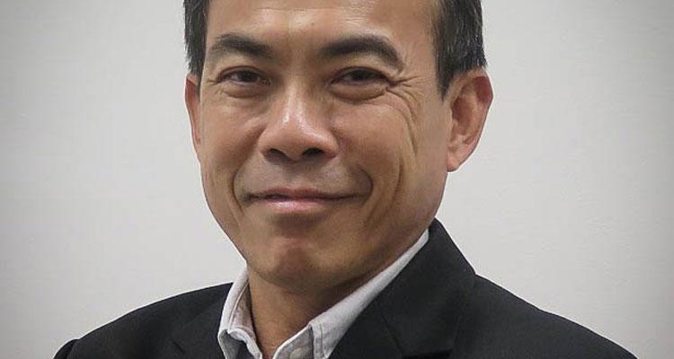 Prof Tat-Seng Chua